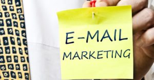 Marketing Emails, Writing Marketing Emails That Don't Get Deleted Right Away