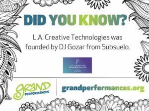 We Love Grand Performances